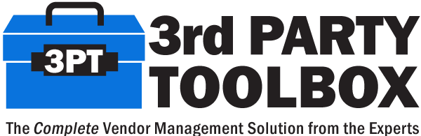 3rd Party Toolbox logo
